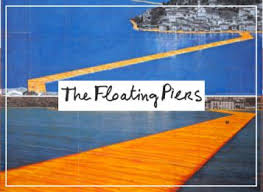 floatingpiers